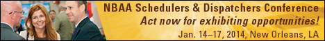 25th NBAA Schedulers & Dispatchers Conference