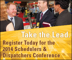 NBAA Schedulers & Dispatchers Conference,