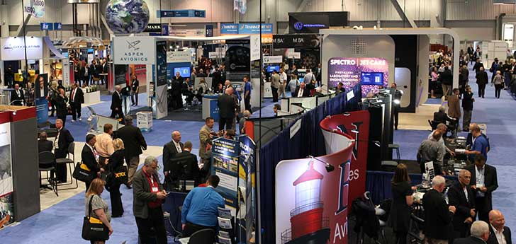 NBAA-BACE is Two Months Away: Have You Registered Yet?