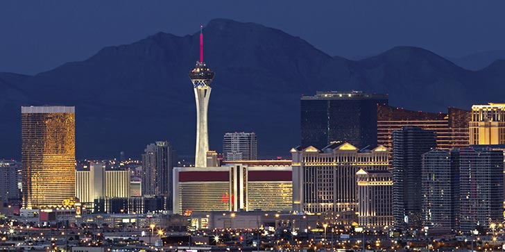 Book Your Hotel Today for NBAA-BACE