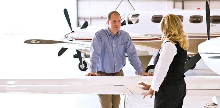 First-Ever Small Operator Symposium to Debut at NBAA-BACE