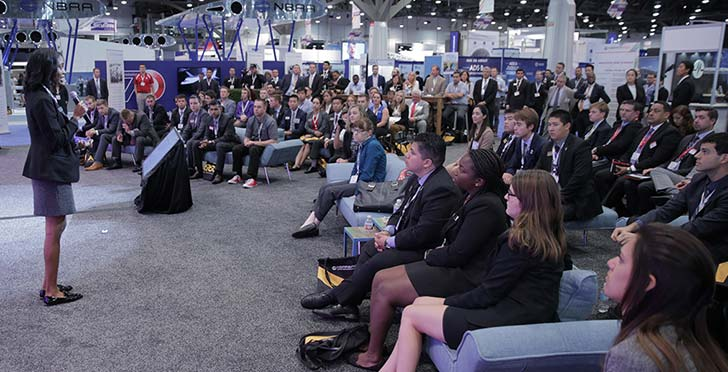 NBAA's YoPro Program to Celebrate Five Years at NBAA-BACE