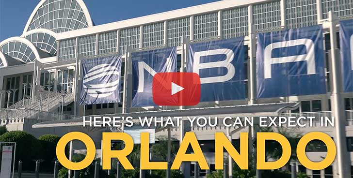 Video: Get Ready for Business Aviation's Best Event of the Year