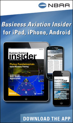 Business Aviation Insider Mobile App