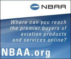 NBAA Website Advertising