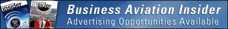 Advertise in Business Aviation Insider