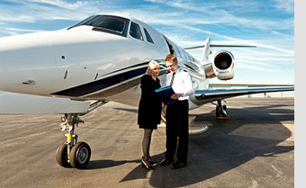Business Aviation Grapples With Attracting, Retaining Talent