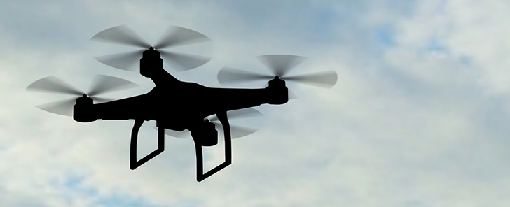 UAS Operators Must Understand What Commercial Use Entails