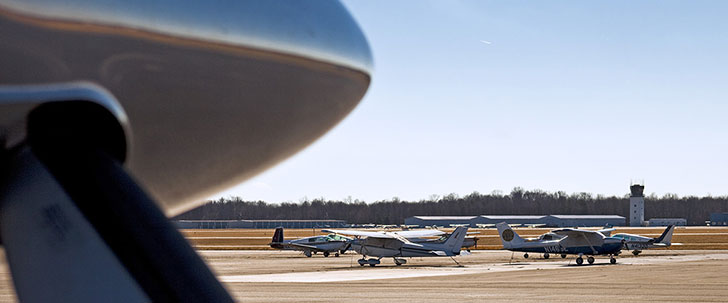 Business Aviation Regional Groups Speak Out Against ATC Privatization