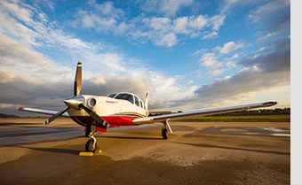 Member Profile: Business Aviation Helps Missouri Law Firm Go National