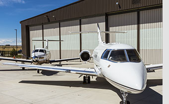 AeroColorado: Flying for Business Leads to Entering the Hangar Business