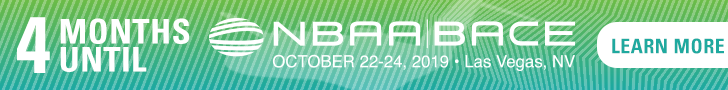 4 Months until BACE2019