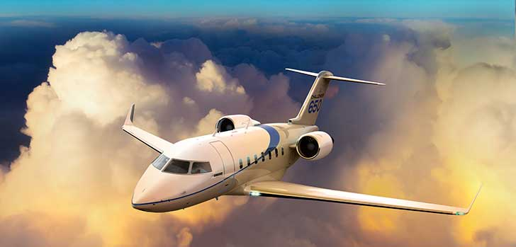 CORSIA Looming, but Many Business Aircraft Operators Exempted