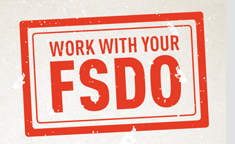 Learn How to Work With Your FSDO