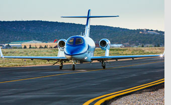 First Retail-Delivery HondaJet Gives Leavitt Group an Advantage