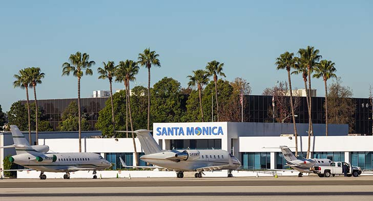 NBAA Remains Determined Amidst Unique Decision on Santa Monica Airport