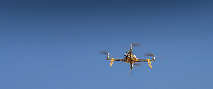 NBAA Monitoring Program to Speed Integration of UAS into National Airspace