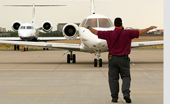 Airport Capacity for Business Aviation Shrinking Worldwide