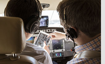 Training for Automated Flight Decks Is Essential