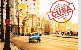 Flying to Cuba: Reservations Required