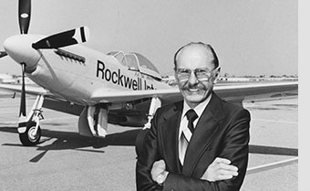 Bob Hoover: Remembering the 'Gentleman Pilot'