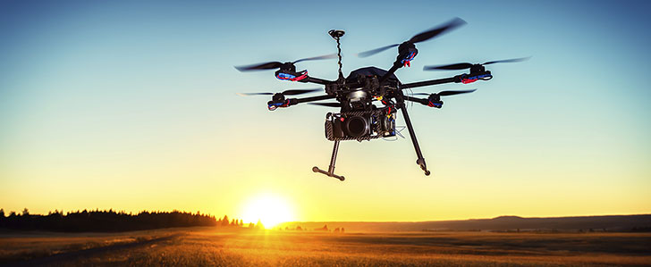 NBAA: FAA Remains Appropriate Authority Over Drone-Use Policies