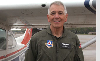 Rep. Ralph Abraham: A Hands-On Aviation Champion
