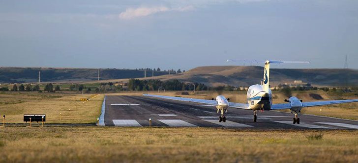 NBAA Concerned and Disappointed by President's Budget Proposal