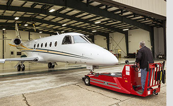 Budgeting Creates Challenges for Small Flight Departments