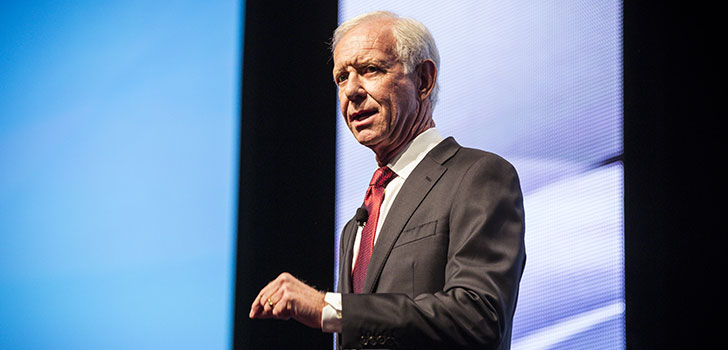 NBAA Salutes Hero Pilot Capt. 'Sully' Sullenberger For Opposing ATC Privatization