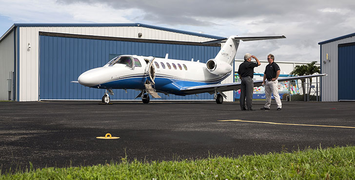 NBAA Applauds Final Compromise Language in Congressional Tax Legislation