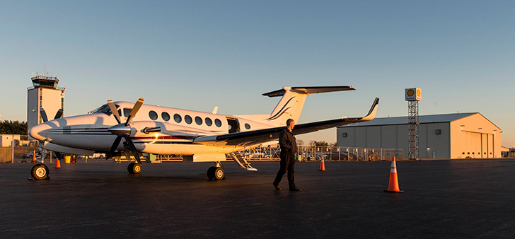 NBAA Sets Record Straight on Misinformation About Business Aviation in Senate Tax Bill