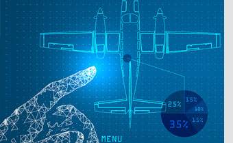 Examining the Use of Emerging Video Technologies in Business Aviation