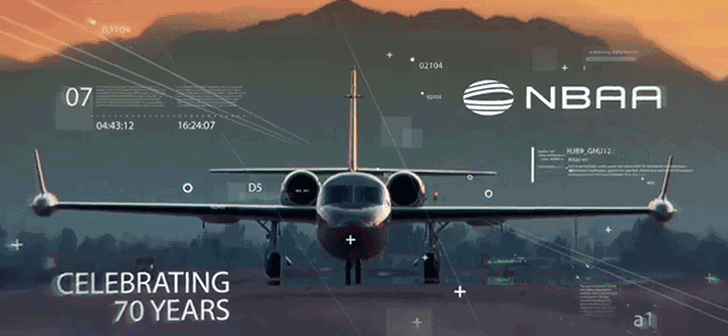 NBAA: Celebrating 70 Years of Promoting, Protecting Business Aviation
