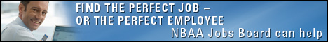 NBAA Job Boards