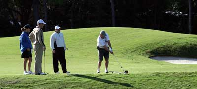 16th Annual Chairman's Charity Classic Golf Tournament