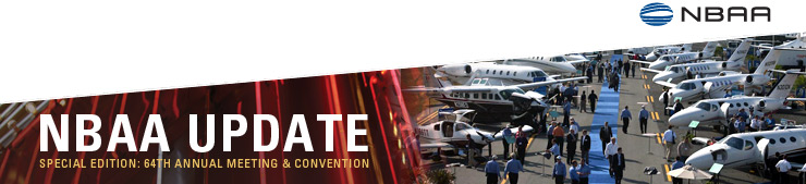 NBAA Special Update