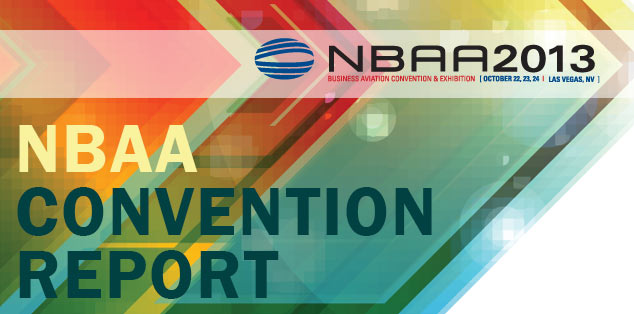 NBAA Convention Report