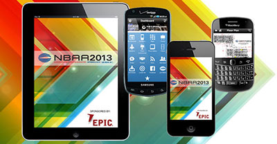 Going to NBAA2013? There�s an App for That