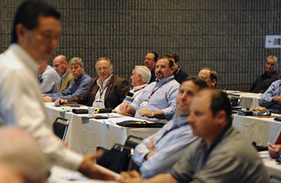 You're Invited to Certified Aviation Manager Events at NBAA2013