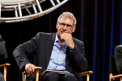 Actor, Pilot Harrison Ford to Receive Humanitarian Award at NBAA2013