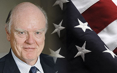 Former U.S. Treasury Secretary, CSX Chair John Snow to Speak At NBAA2013