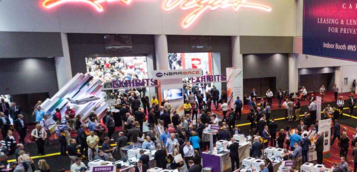 Business Aviation's Preeminent Event is Heading to Las Vegas