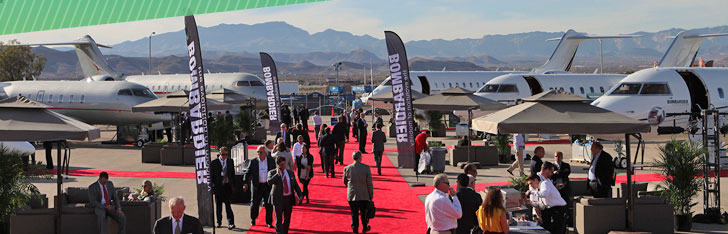 We're a Month Away from NBAA-BACE: Have You Registered Yet?