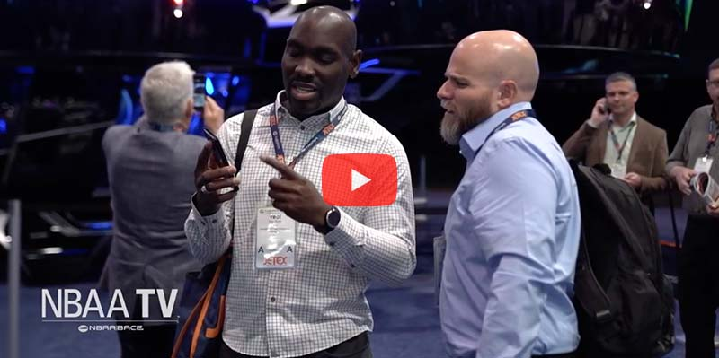Video: Business Value of Diversity and Inclusion Showcased at NBAA-BACE