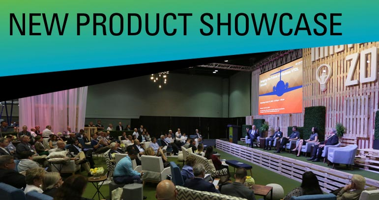 NBAA Adds New Product Showcase to NBAA-BACE Innovation Zone