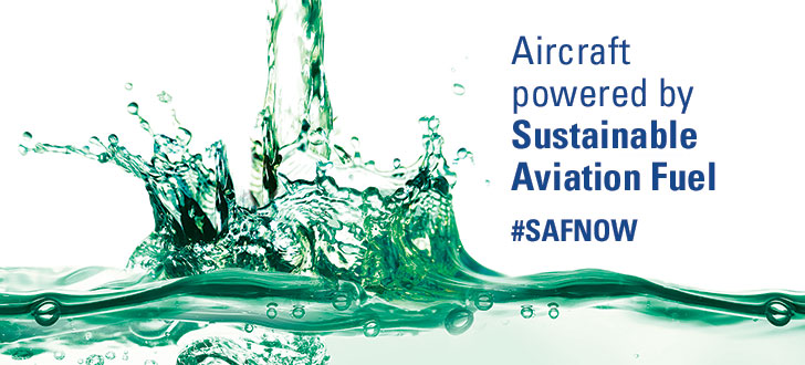 Announced at NBAA-BACE: New 2020 Summit Aimed at Growing Business Aviation Use of Sustainable Fuels
