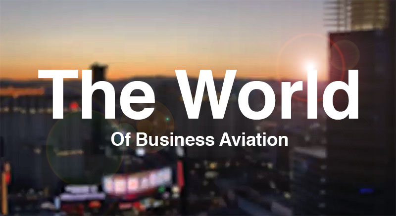 Video: What Are the Top 5 Reasons to Attend NBAA-BACE?