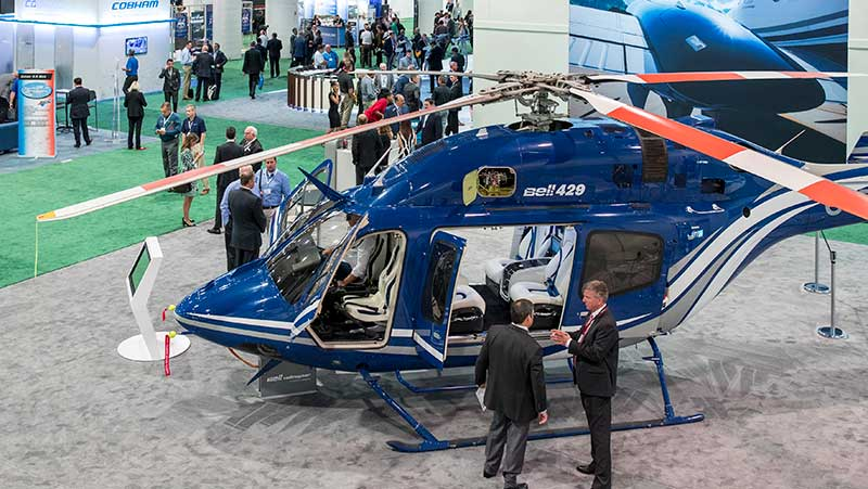 Make Your Case for Attending NBAA-BACE