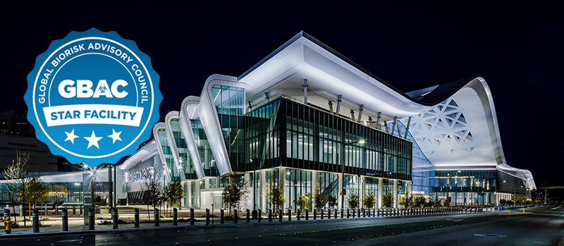 Did You Know? Gold Standard Accreditation for Sanitization Earned by Las Vegas Convention Center